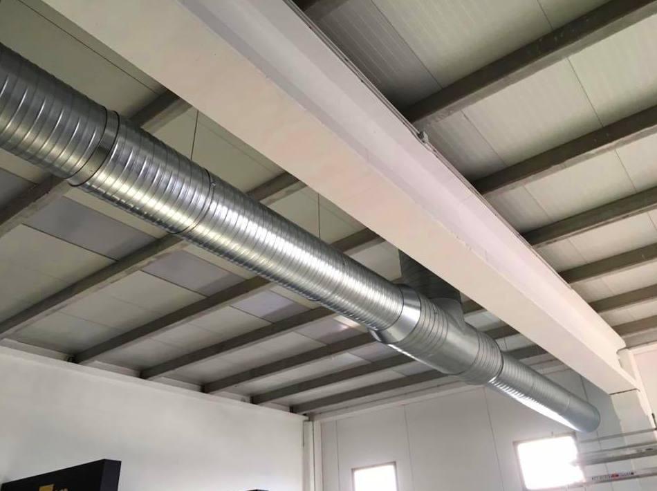 Foto 12 de Aire acondicionado en Marratxi | MSG Conductos y Climatización