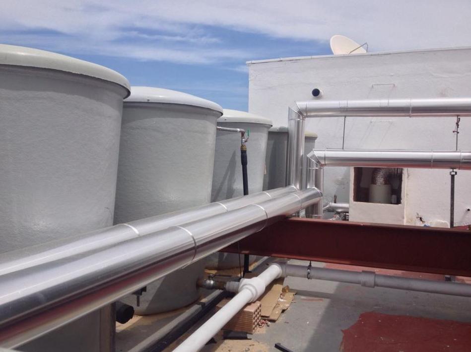 Foto 25 de Aire acondicionado en Marratxi | MSG Conductos y Climatización