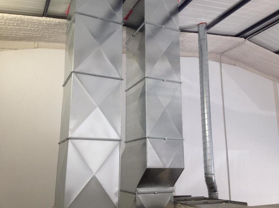 Foto 36 de Aire acondicionado en Marratxi | MSG Conductos y Climatización