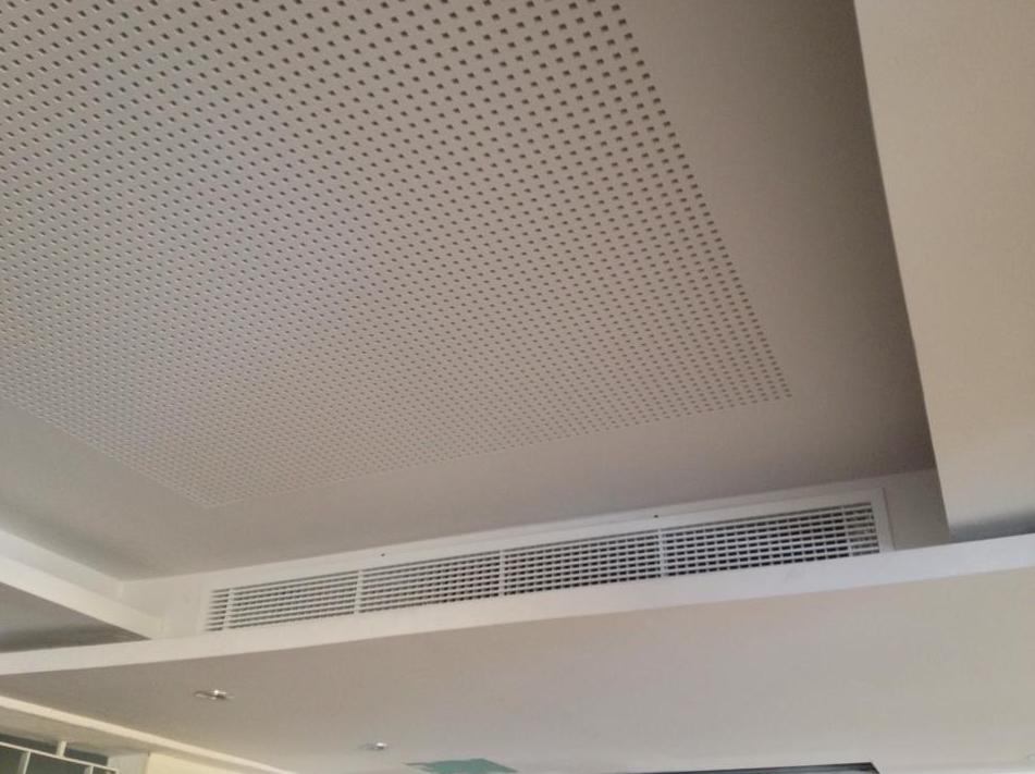 Conductos para aire acondicionado en Mallorca