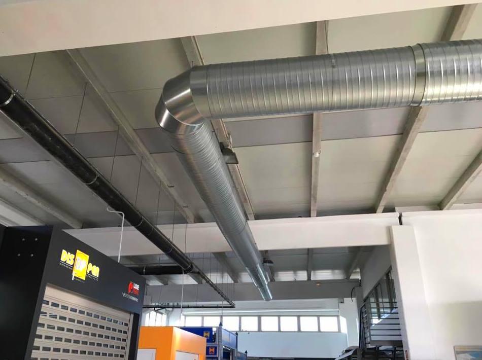 Foto 11 de Aire acondicionado en Marratxi | MSG Conductos y Climatización