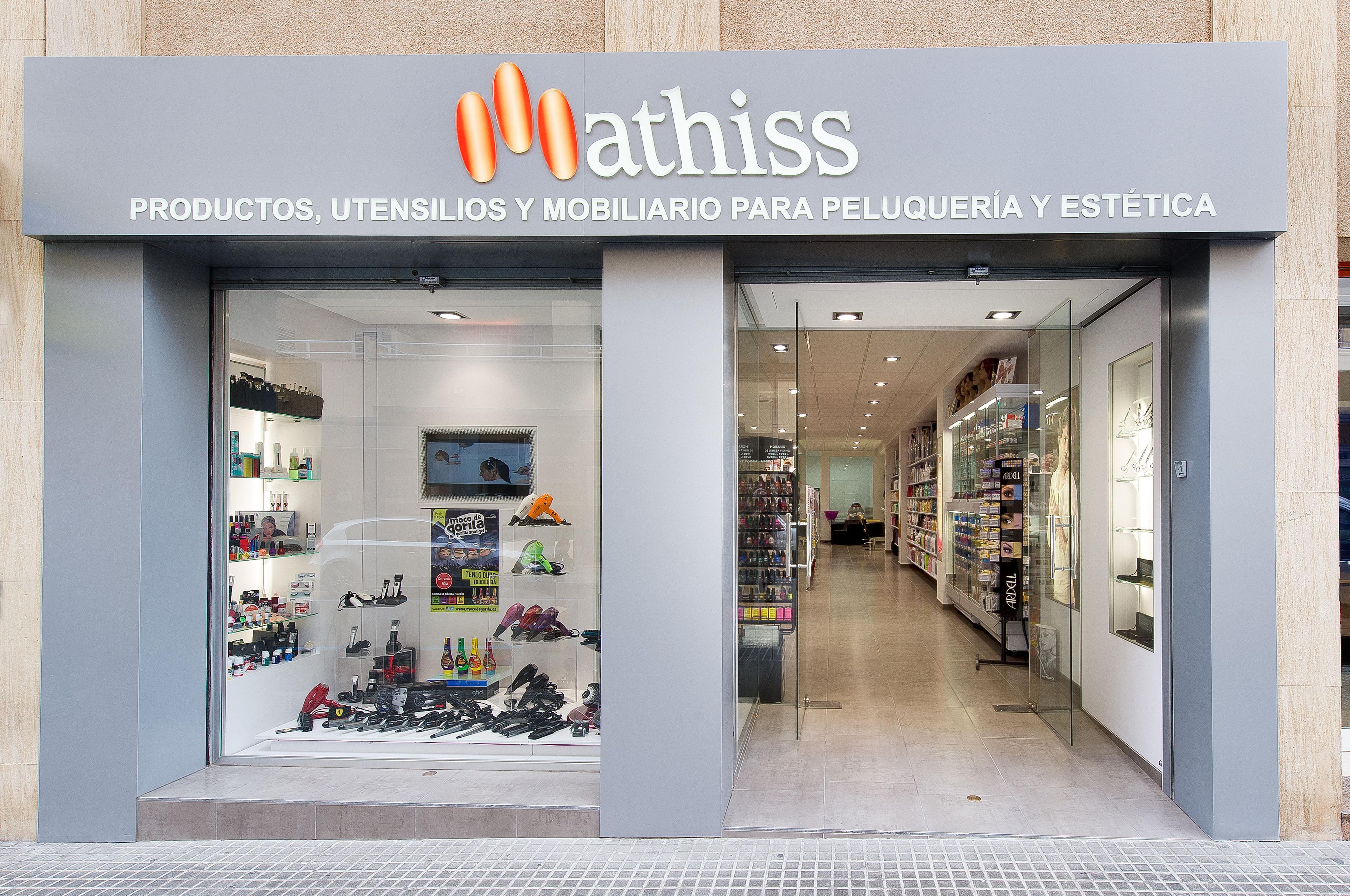 Foto 17 de Suministros para peluquerías y estética  en Ibiza | Mathiss