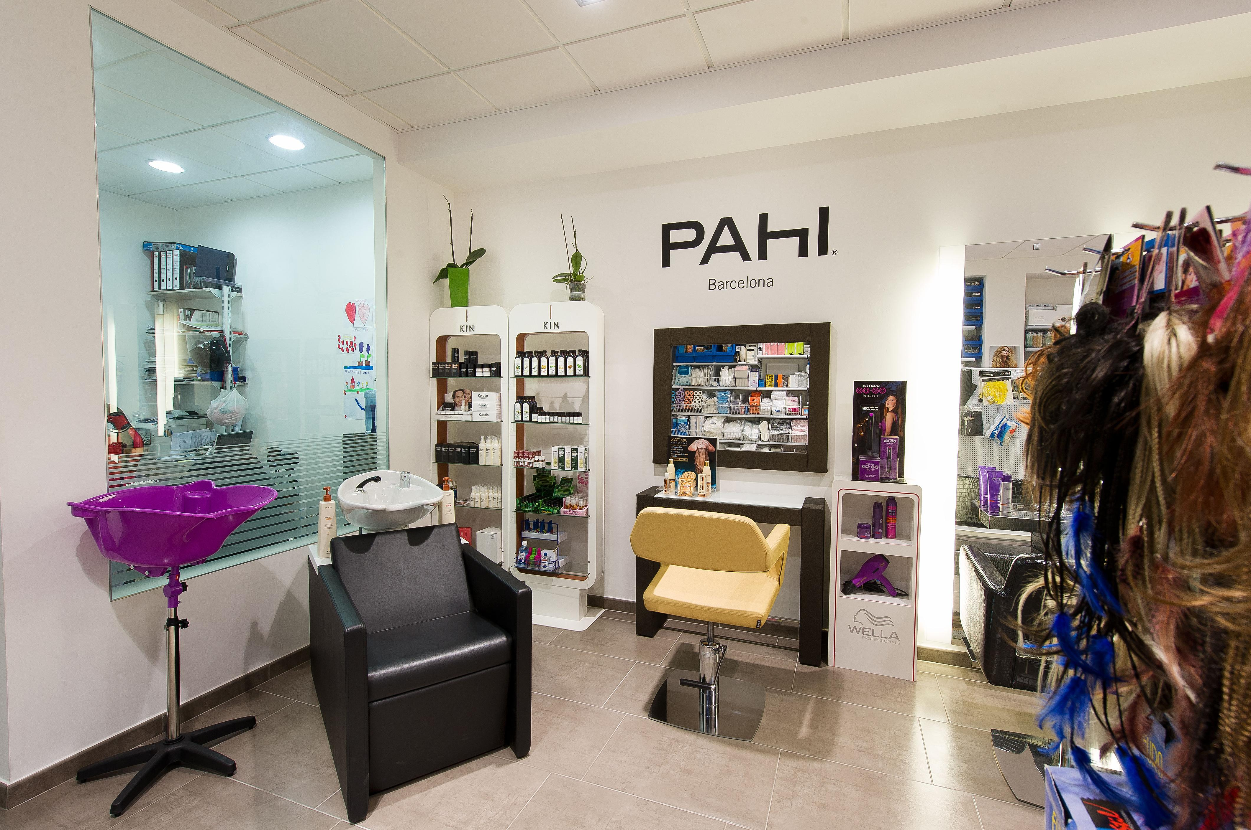 Foto 19 de Suministros para peluquerías y estética  en Ibiza | Mathiss