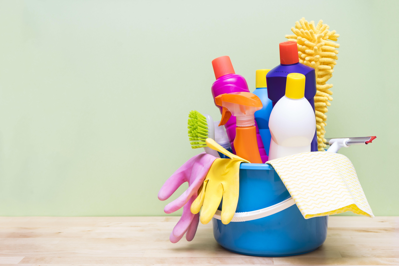 Venta y distribución de productos químicos de limpieza Gijón