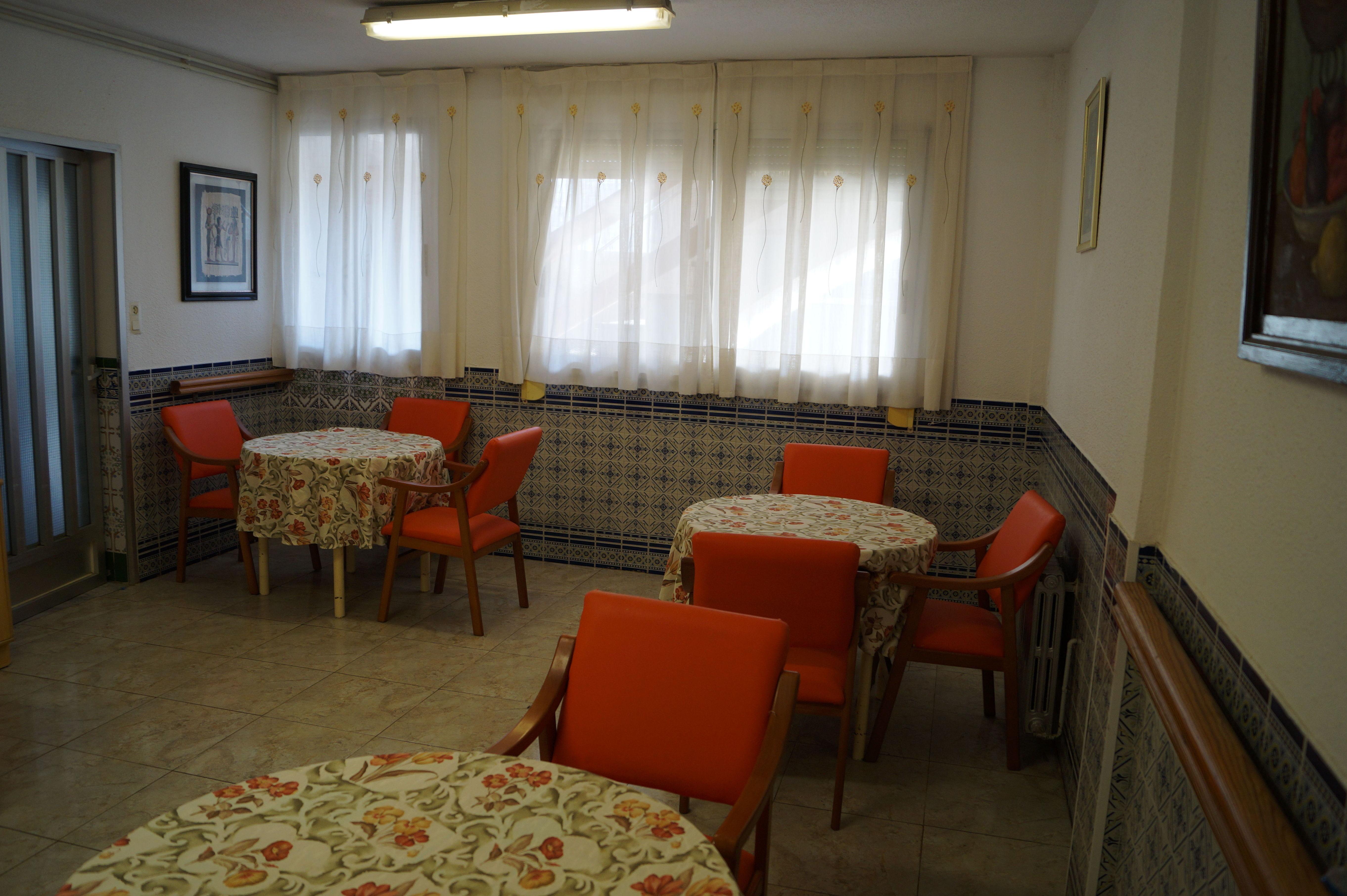 Foto 12 de Residencias geriátricas en Torrent | Residencia Ntra. Sra. de la Estrella