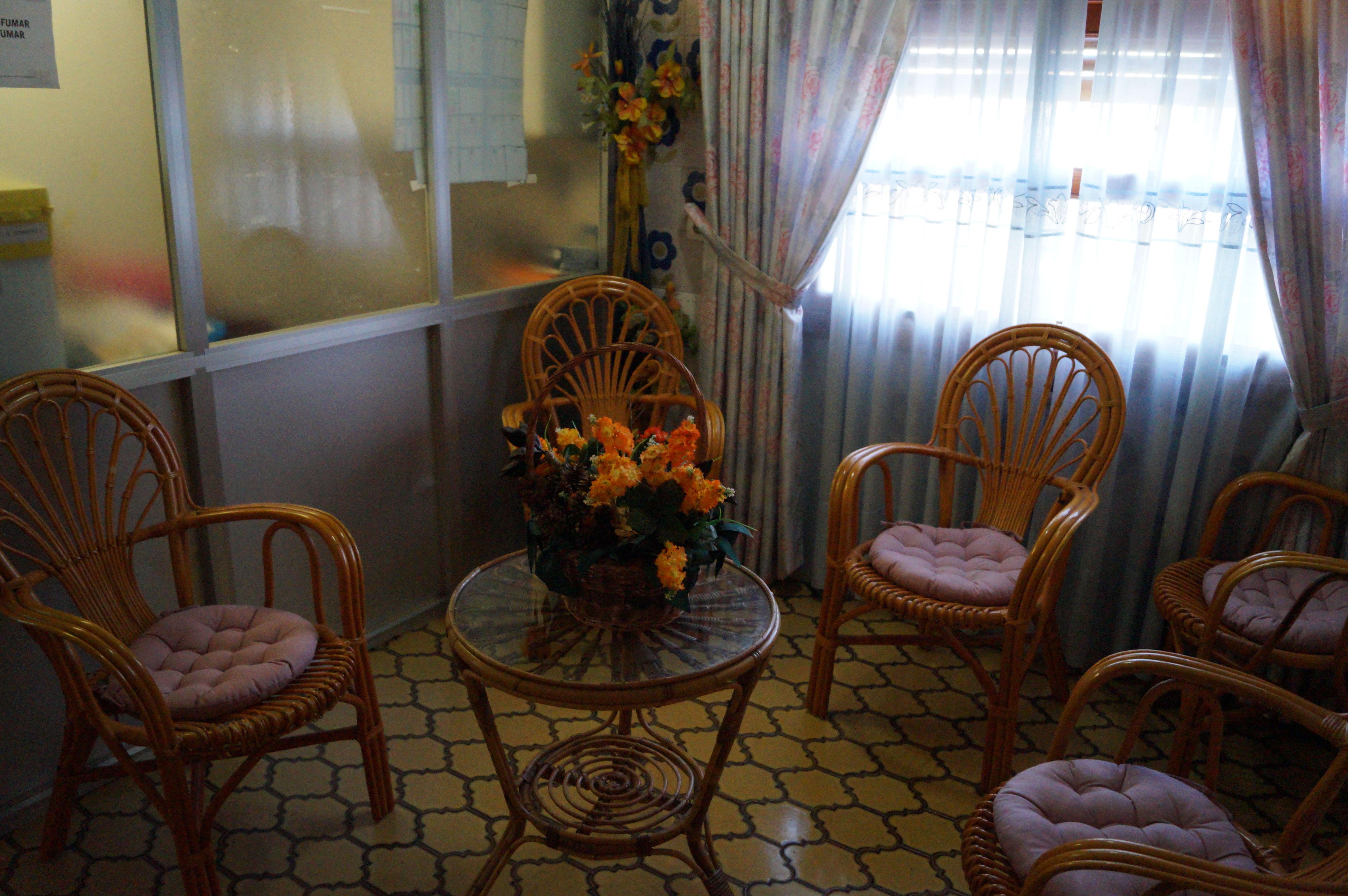 Foto 18 de Residencias geriátricas en  | Centro de Mayores  Ntra. Sra. de la Estrella