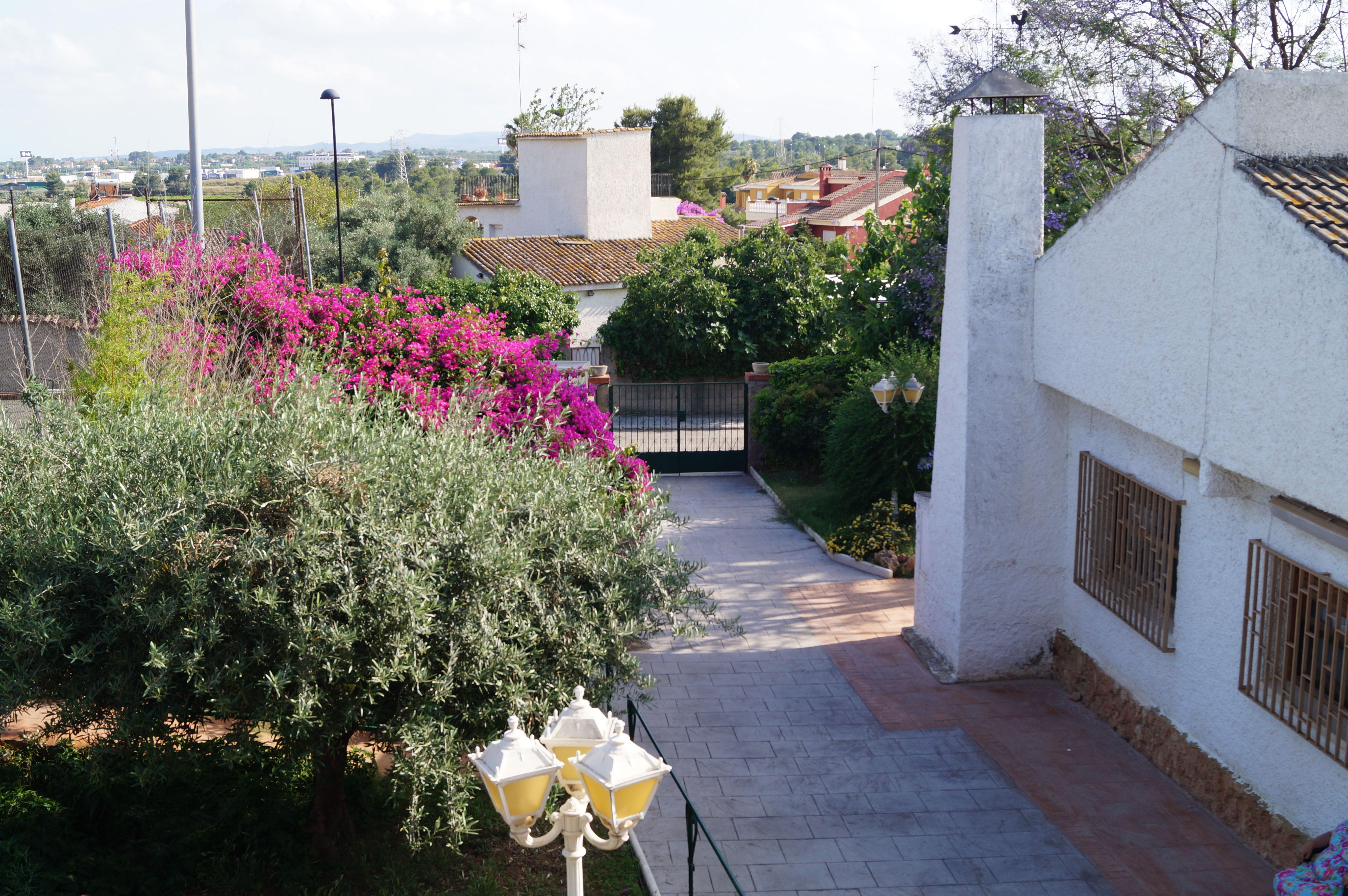 Foto 17 de Residencias geriátricas en Torrent | Residencia Ntra. Sra. de la Estrella