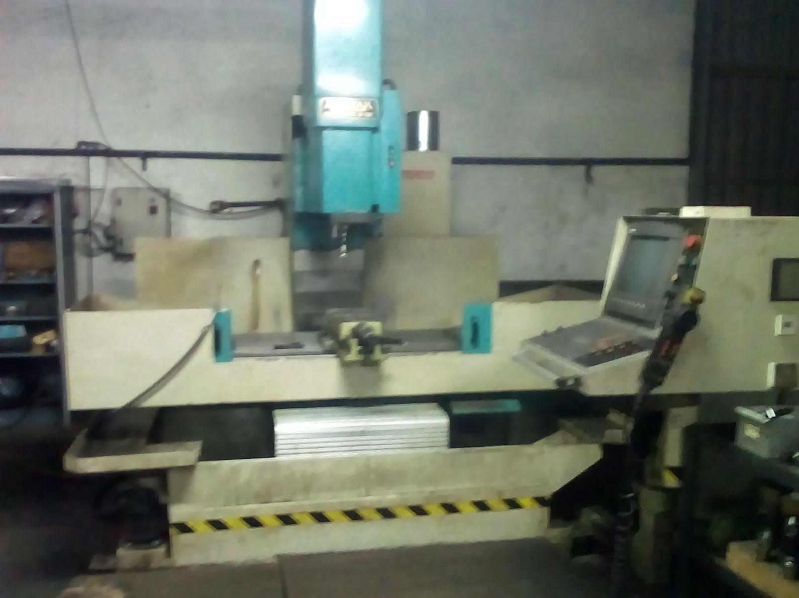 Foto 1 de Matrices y moldes en Fuenlabrada | Fabricación de Normalizados