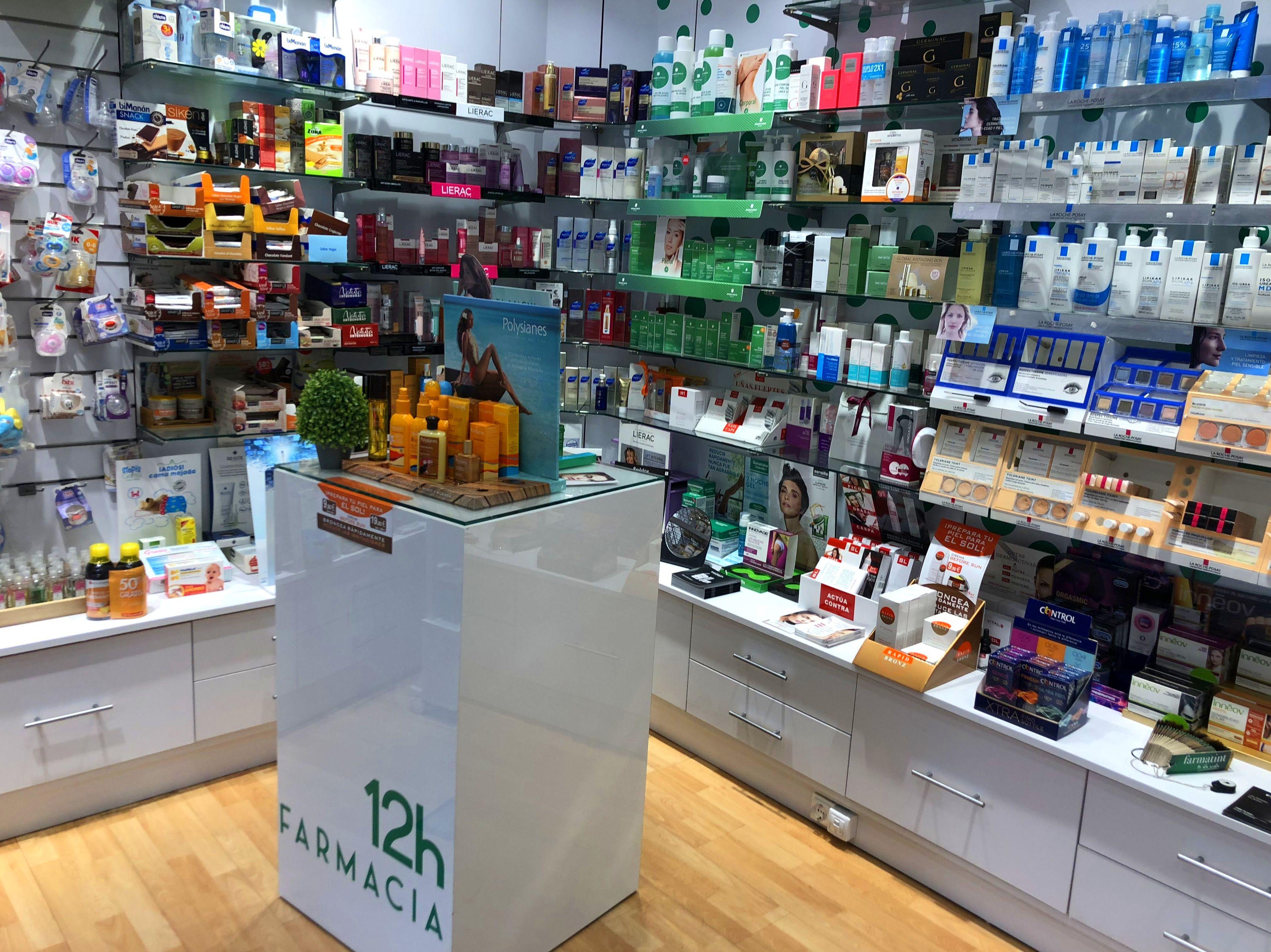 Foto 2 de Farmacias en Madrid | Farmacia Mª Rosario Prieto Sastre