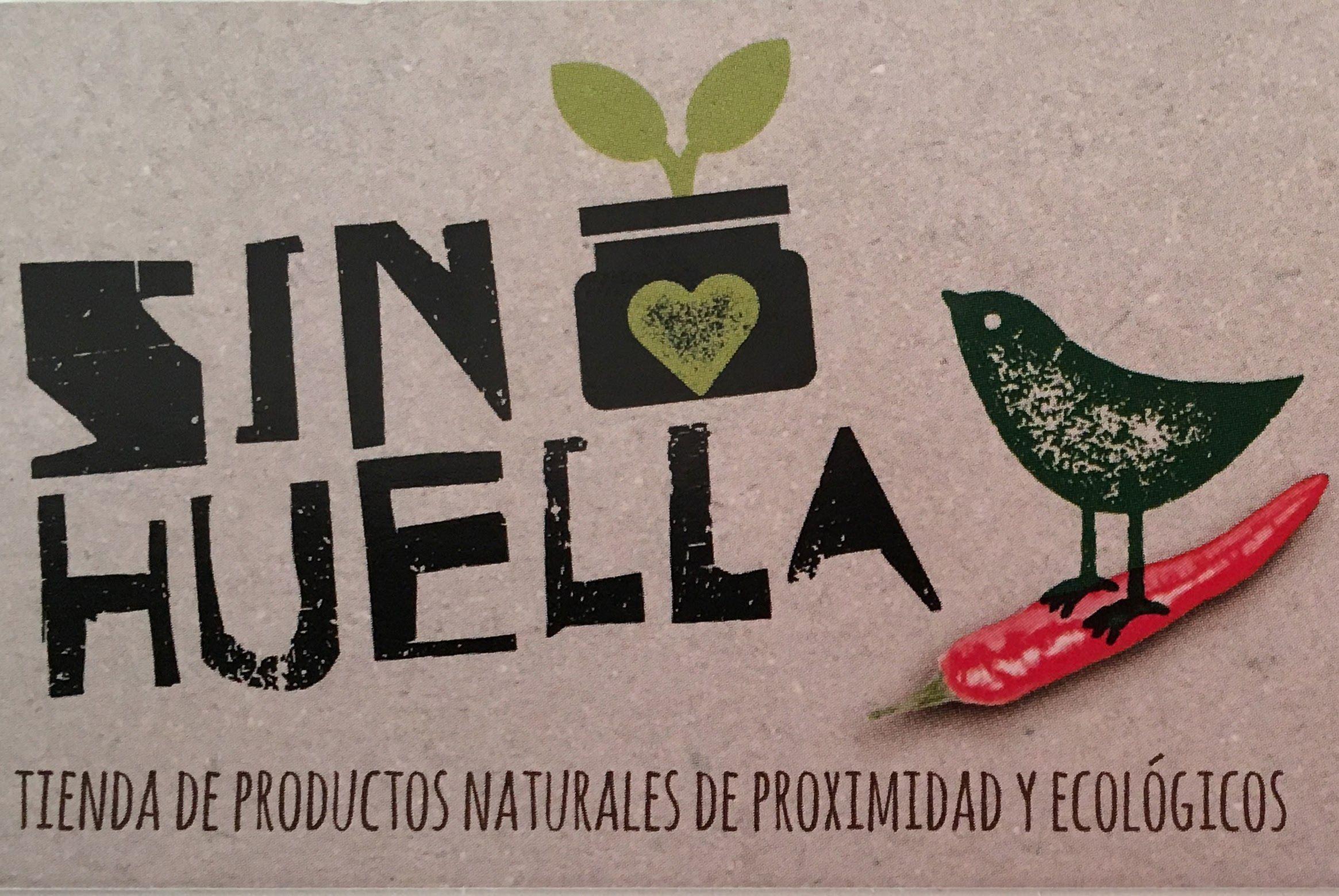 Foto 4 de Tienda de productos ecológicos a granel en Zaragoza | Sin Huella