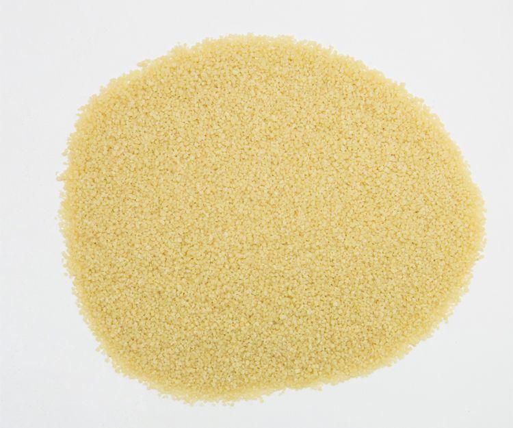Cous cous de trigo normal (ecológico)
