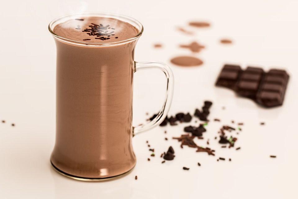 Cacao: Productos de Sin Huella