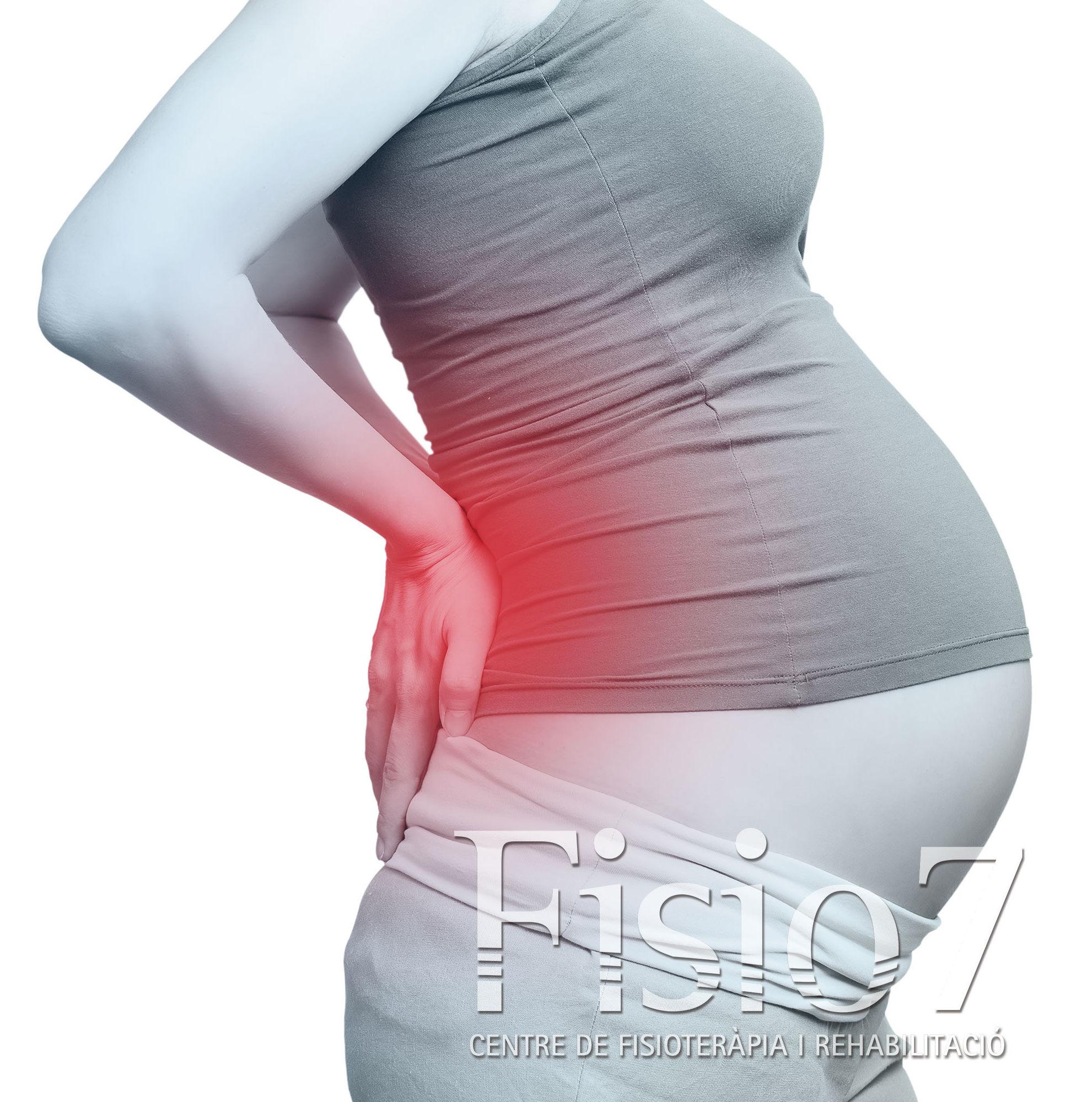 Masaje Embarazadas: Servicios de Fisio 7