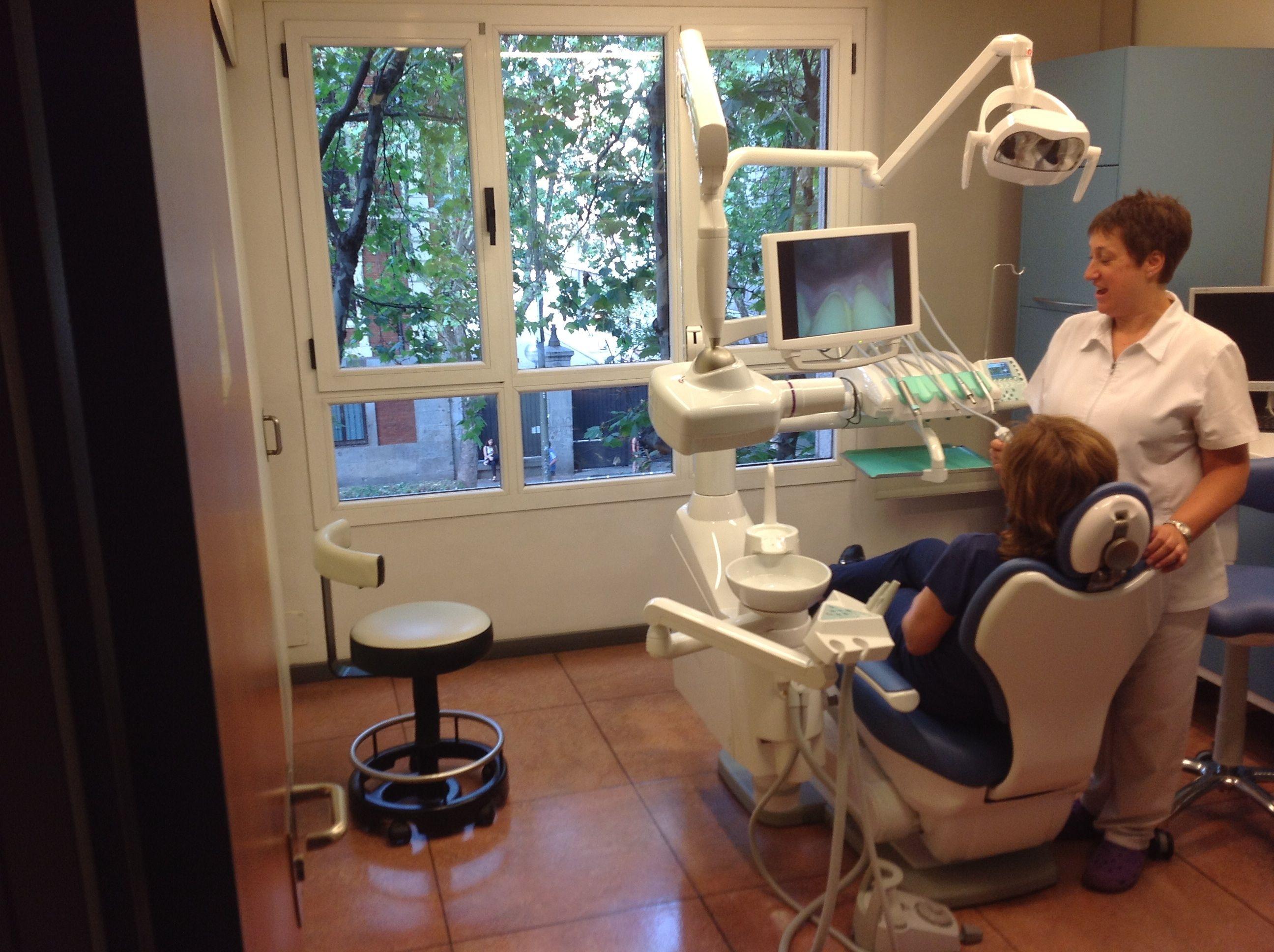 Foto 10 de Dentistas en Madrid | Clínica Dental Dr. Bassanini
