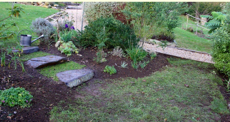 Mantenimiento de jardines: Productos y servicios de Macool Limpiezas, S.L.
