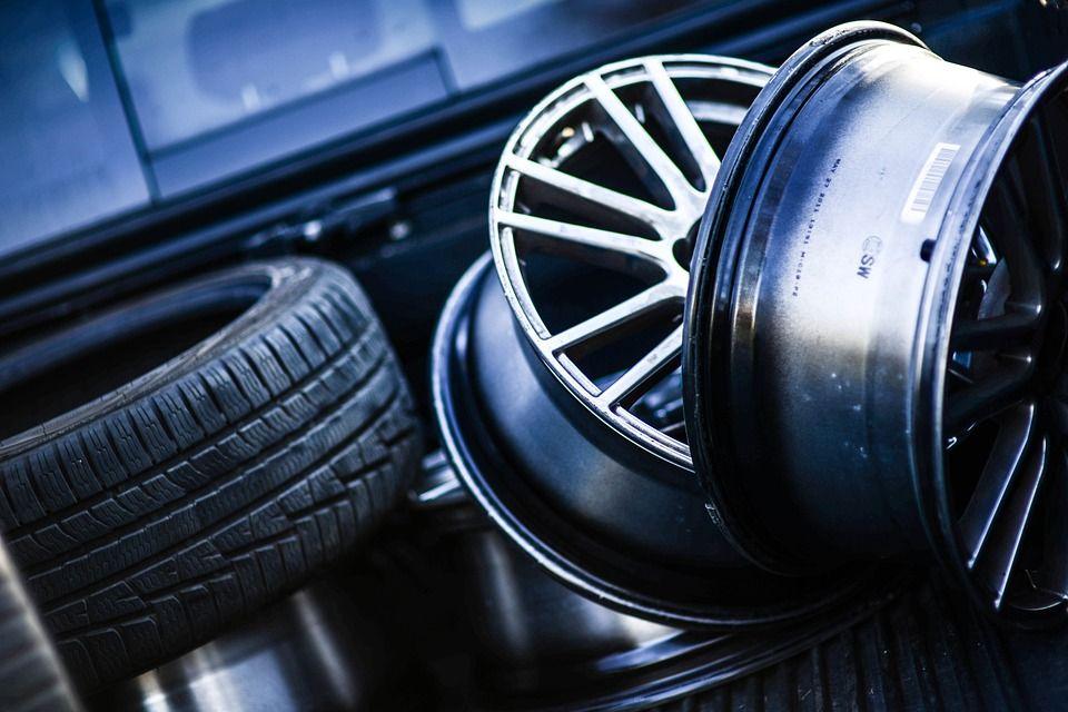 Neumáticos y llantas en Alicante
