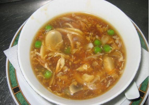 Comida china Castellón