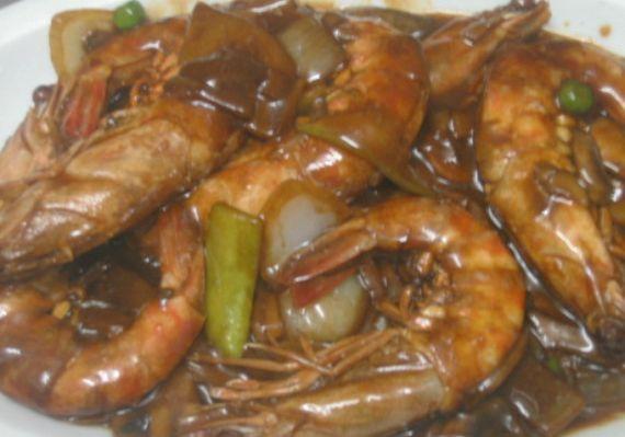 Restaurante comida china