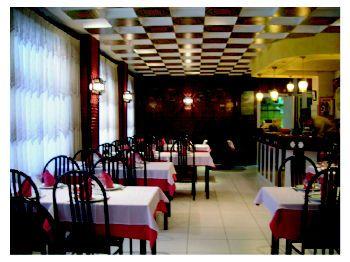 Restaurante comida china Castellón