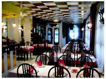 Restaurante comida china en Castellón