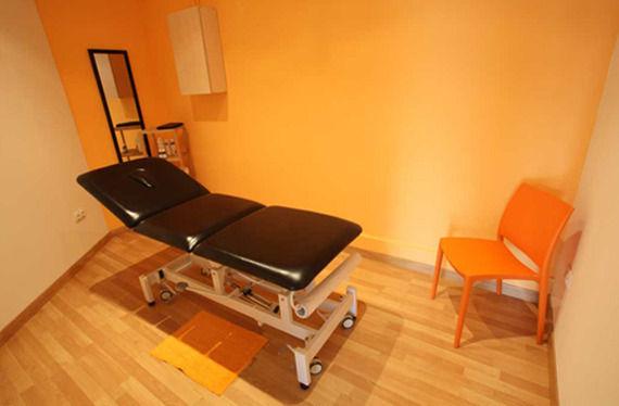 Foto 5 de Fisioterapia en Cerdanyola del Vallès | Activa't