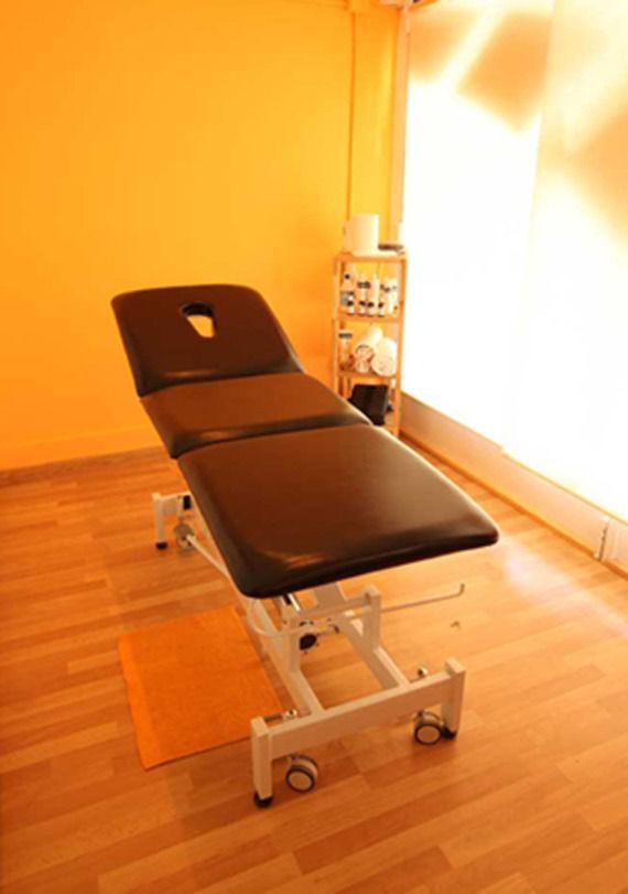 Foto 9 de Fisioterapia en Cerdanyola del Vallès | Activa't
