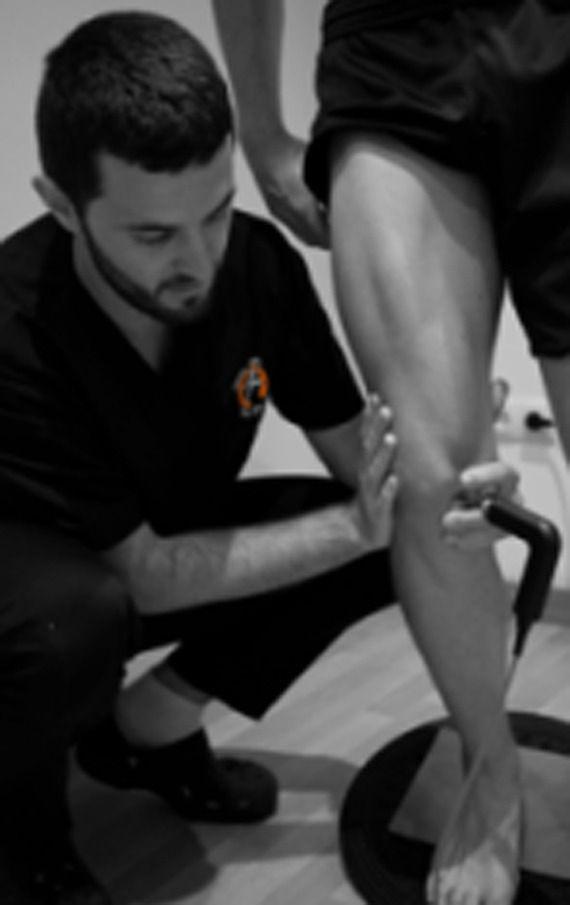 Foto 3 de Fisioterapia en Cerdanyola del Vallès | Activa't