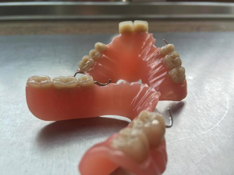 Foto 2 de Laboratorio protésico dental en Sevilla | Atenas Laboratorio Dental