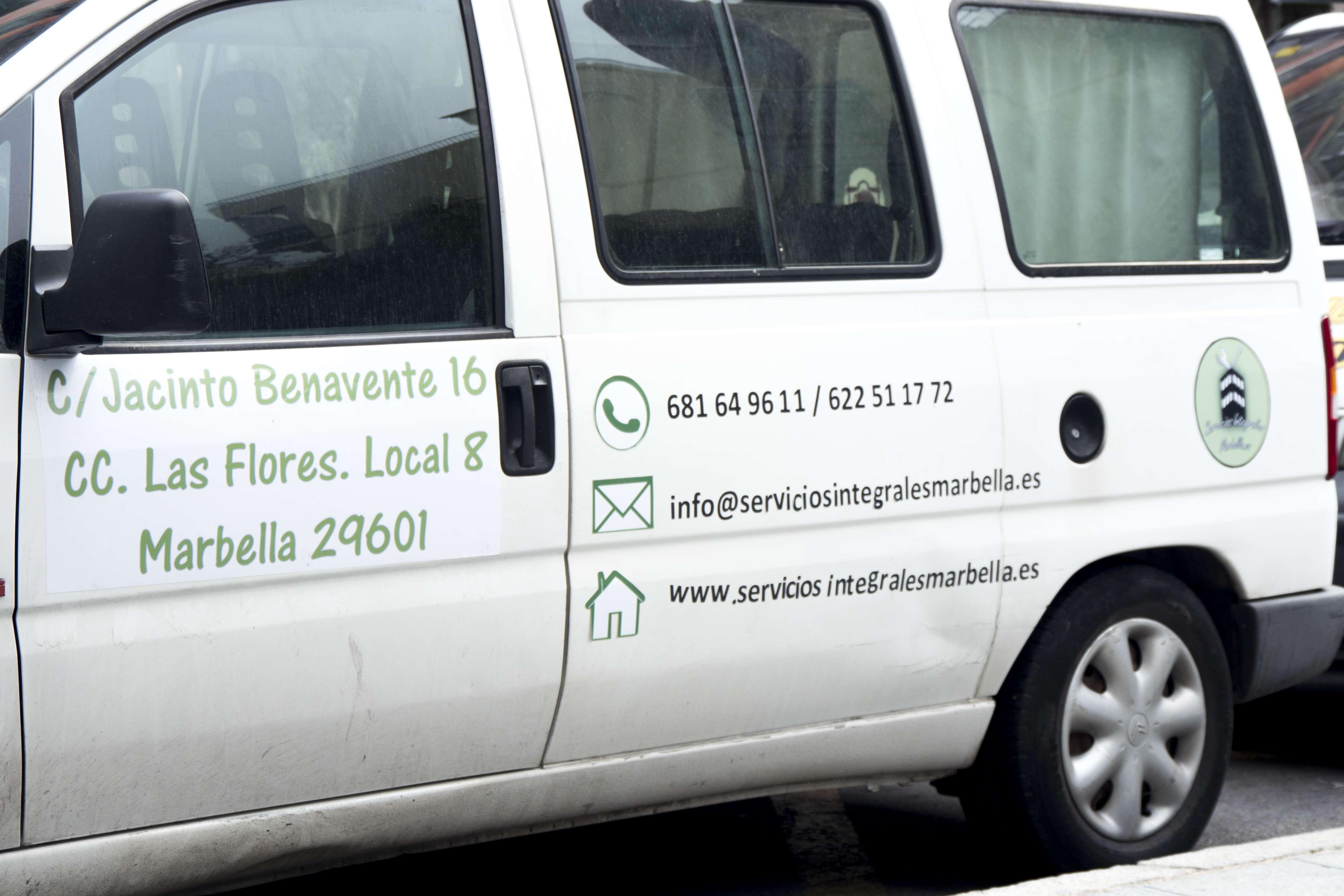 Mantenimiento de comunidades en Marbella por profesionales expertos