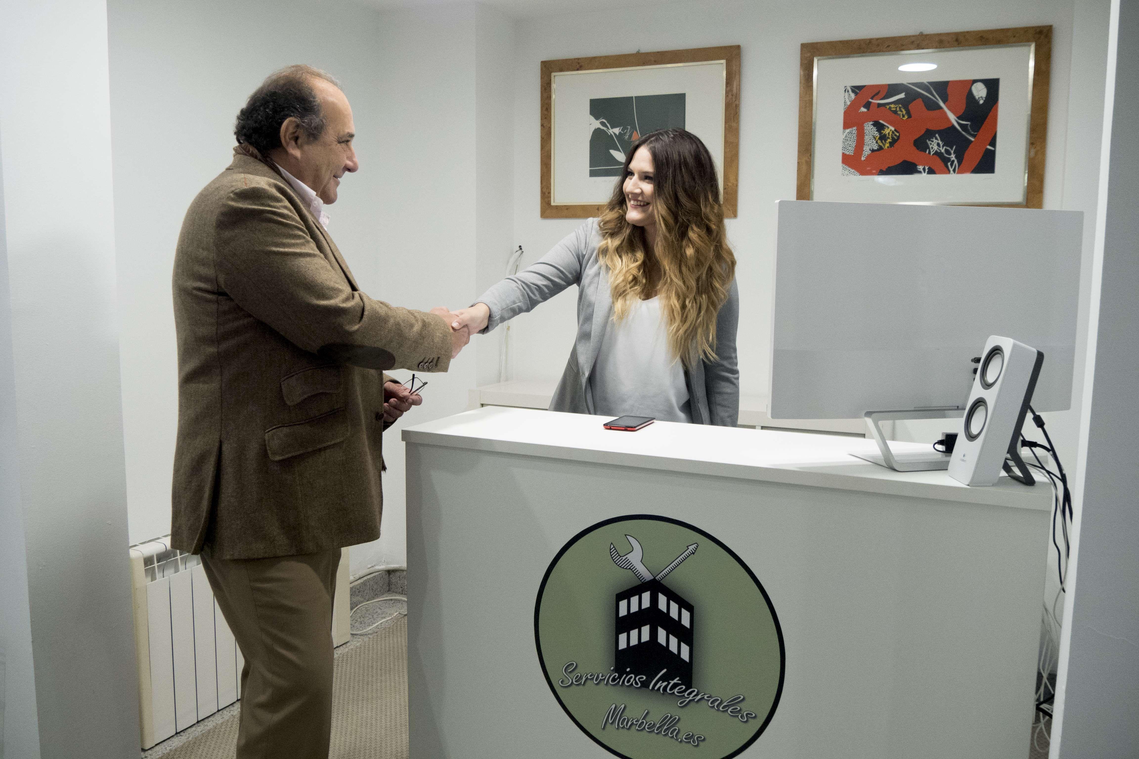 Empresa de reformas en Marbella