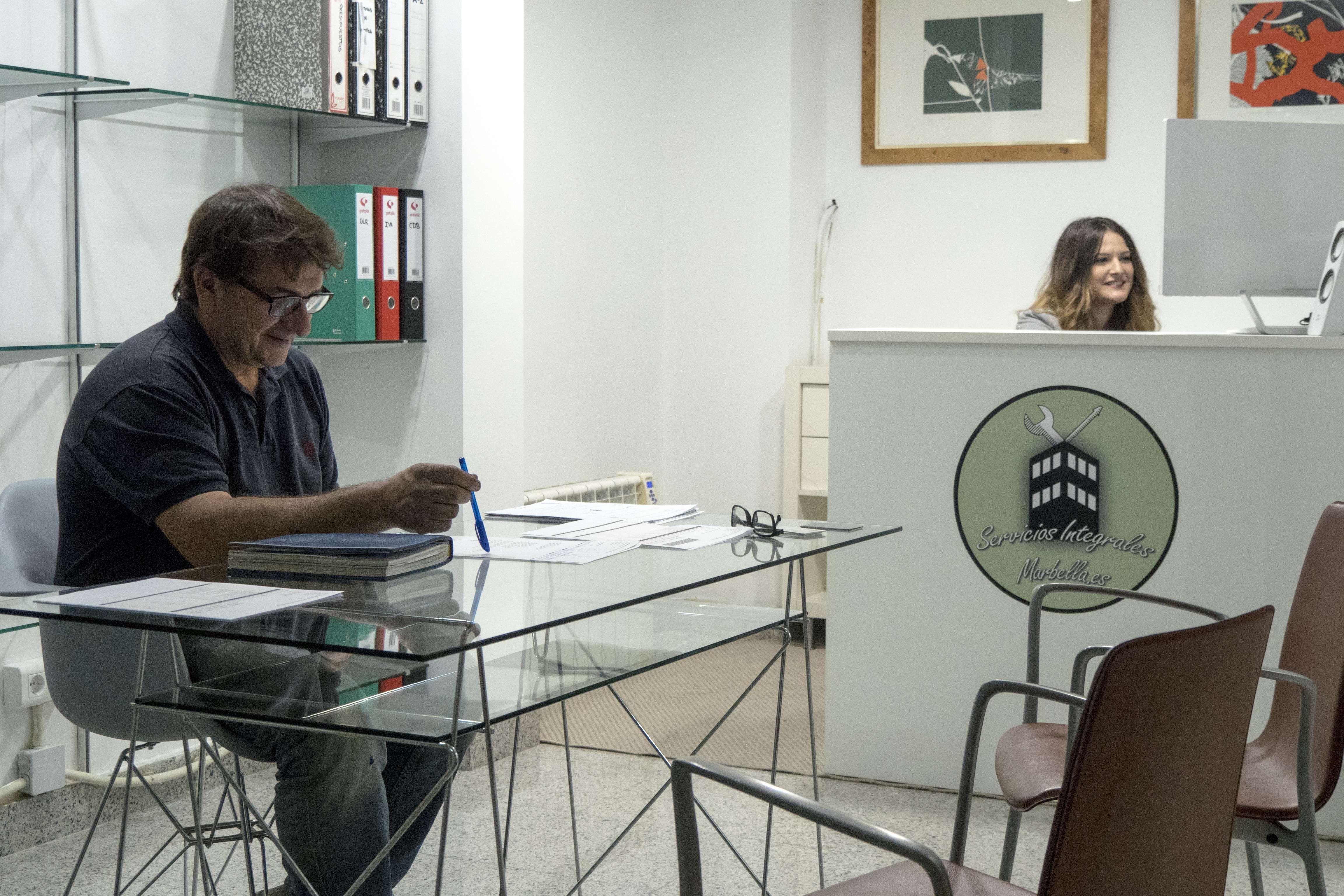 Reformas integrales con profesionales en Marbella