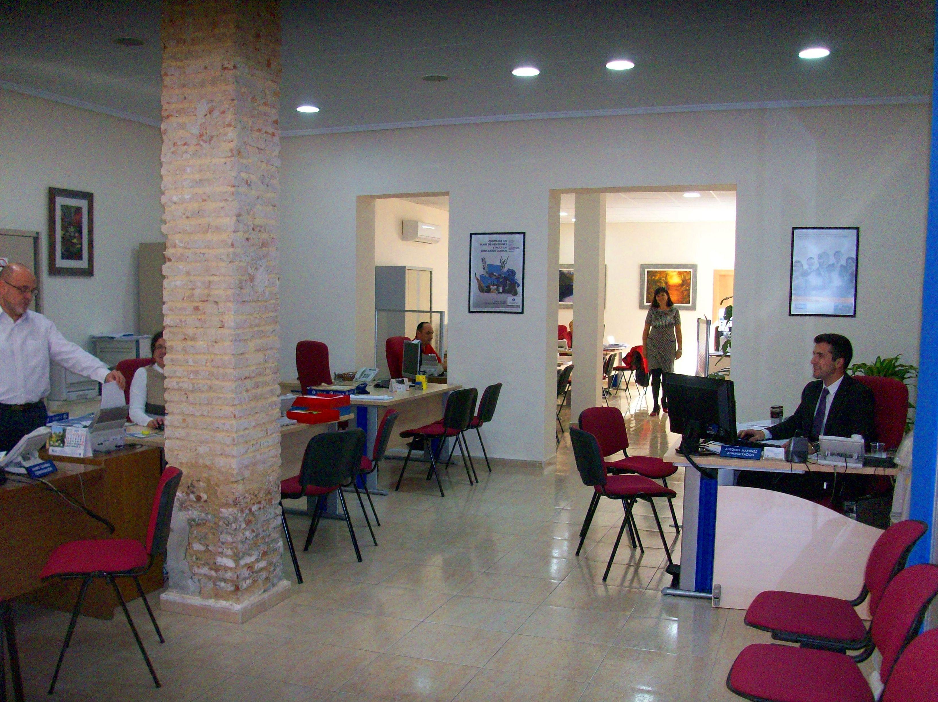 Foto 36 de Corredurías de seguros en Burjassot | Blanes Correduría de Seguros