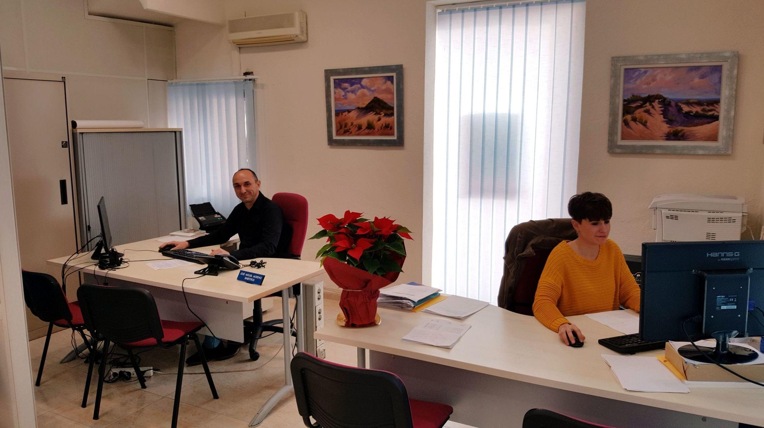 Foto 4 de Corredurías de seguros en Burjassot | Blanes Correduría de Seguros