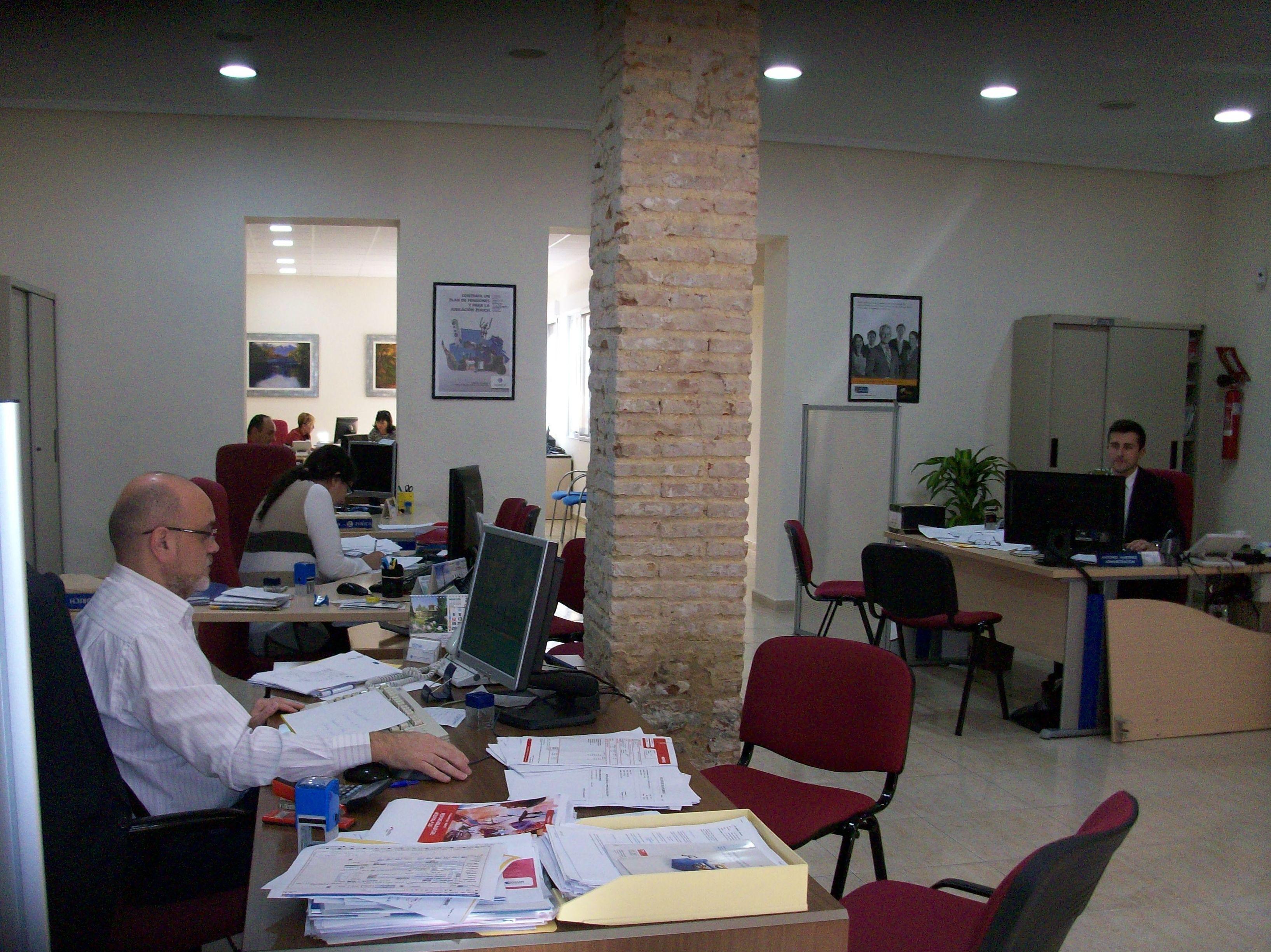 Foto 35 de Corredurías de seguros en Burjassot | Blanes Correduría de Seguros
