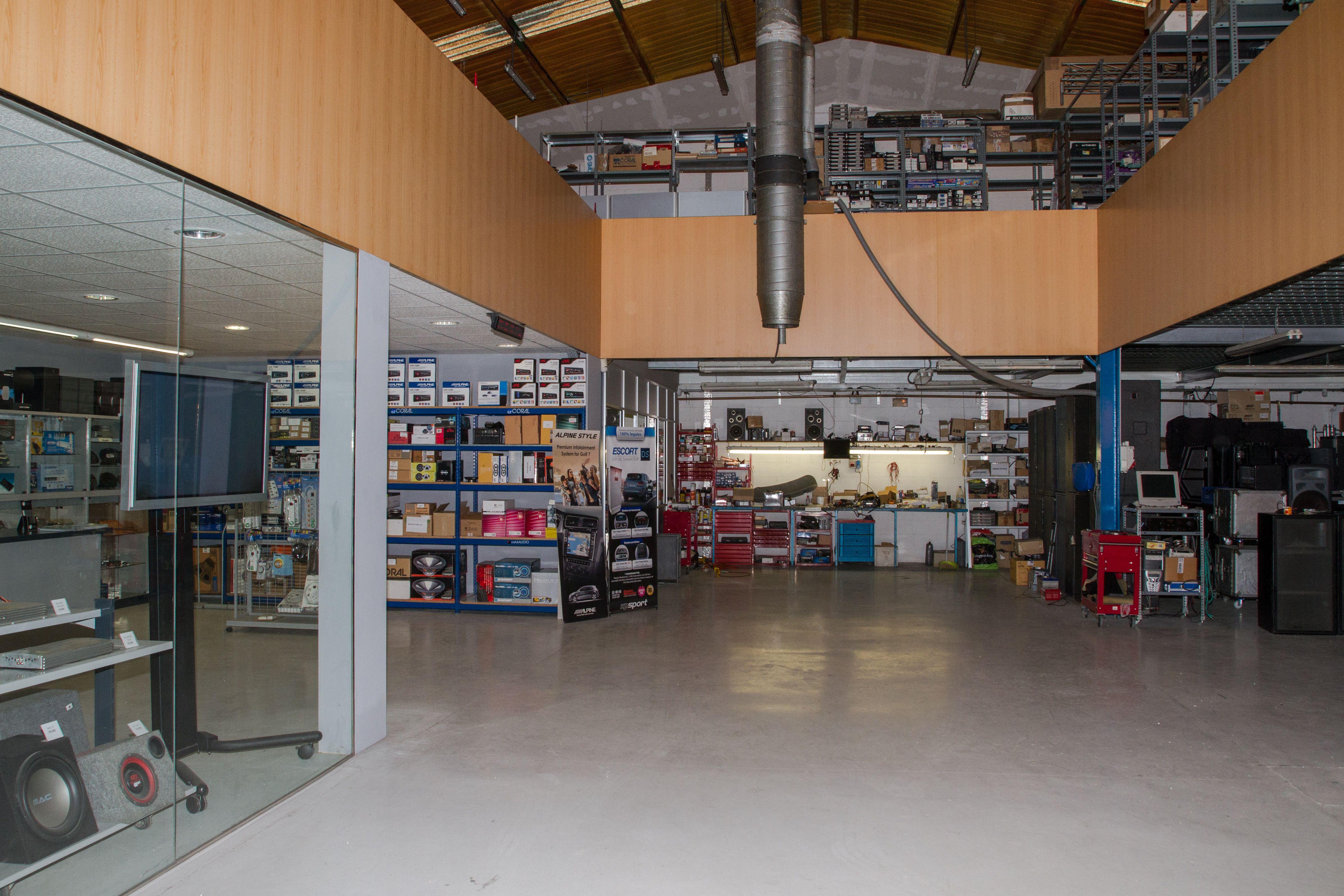 Venta e instalación de cámaras de vigilancia en Valls
