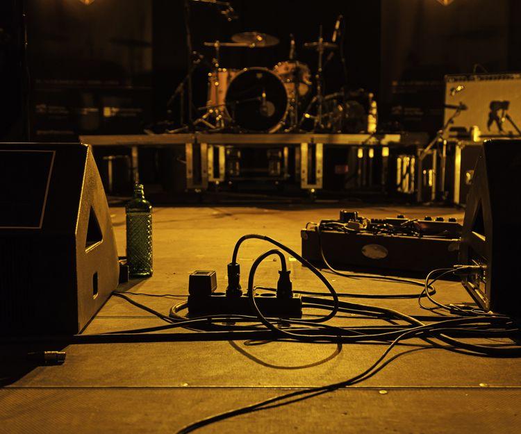 Alquiler de equipos de sonido profesional en Tarragona