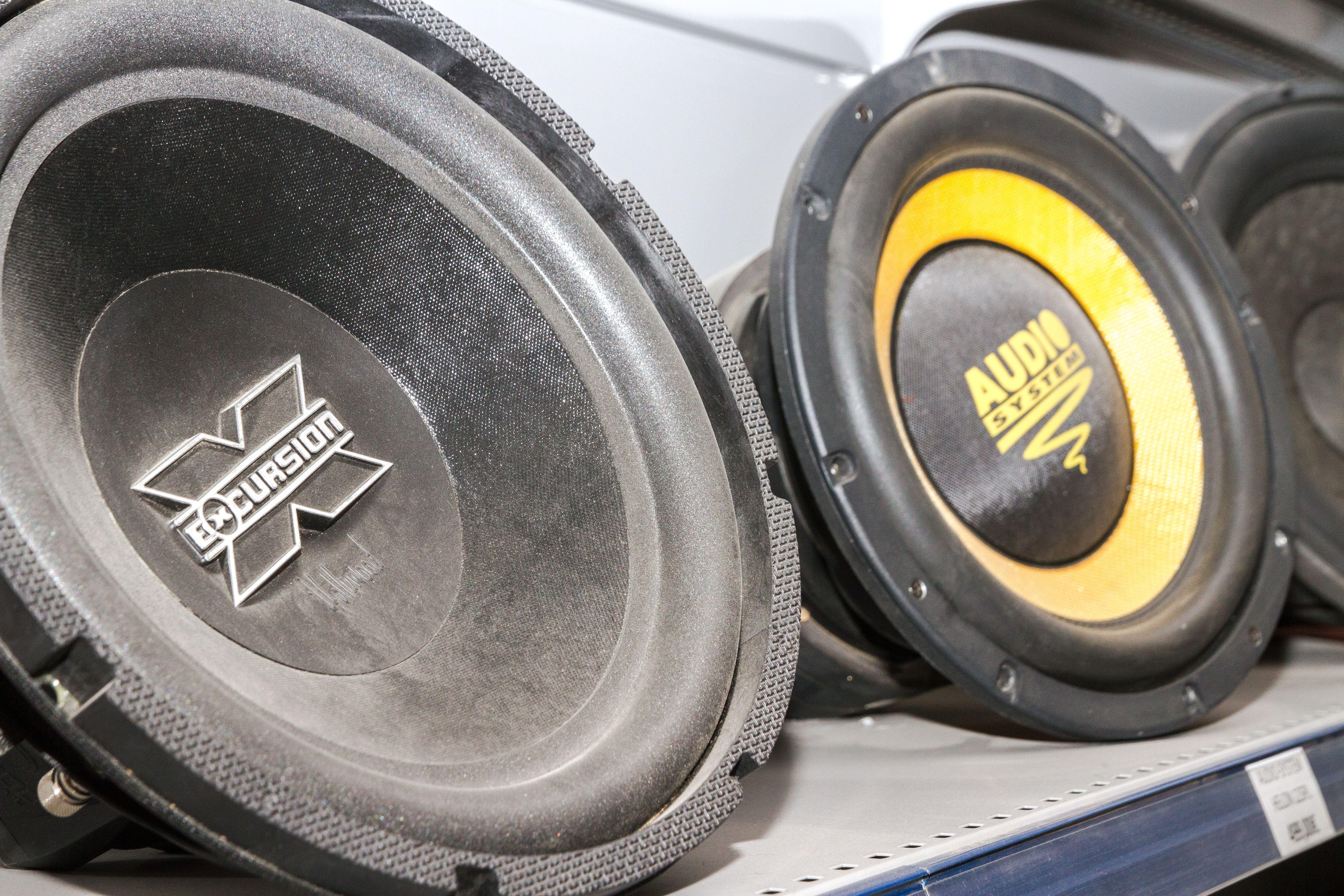 Car audio en Valls, Tarragona