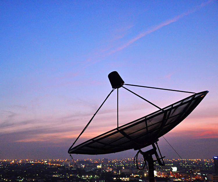 Antenas colectivas, individuales y satélite en Tarragona