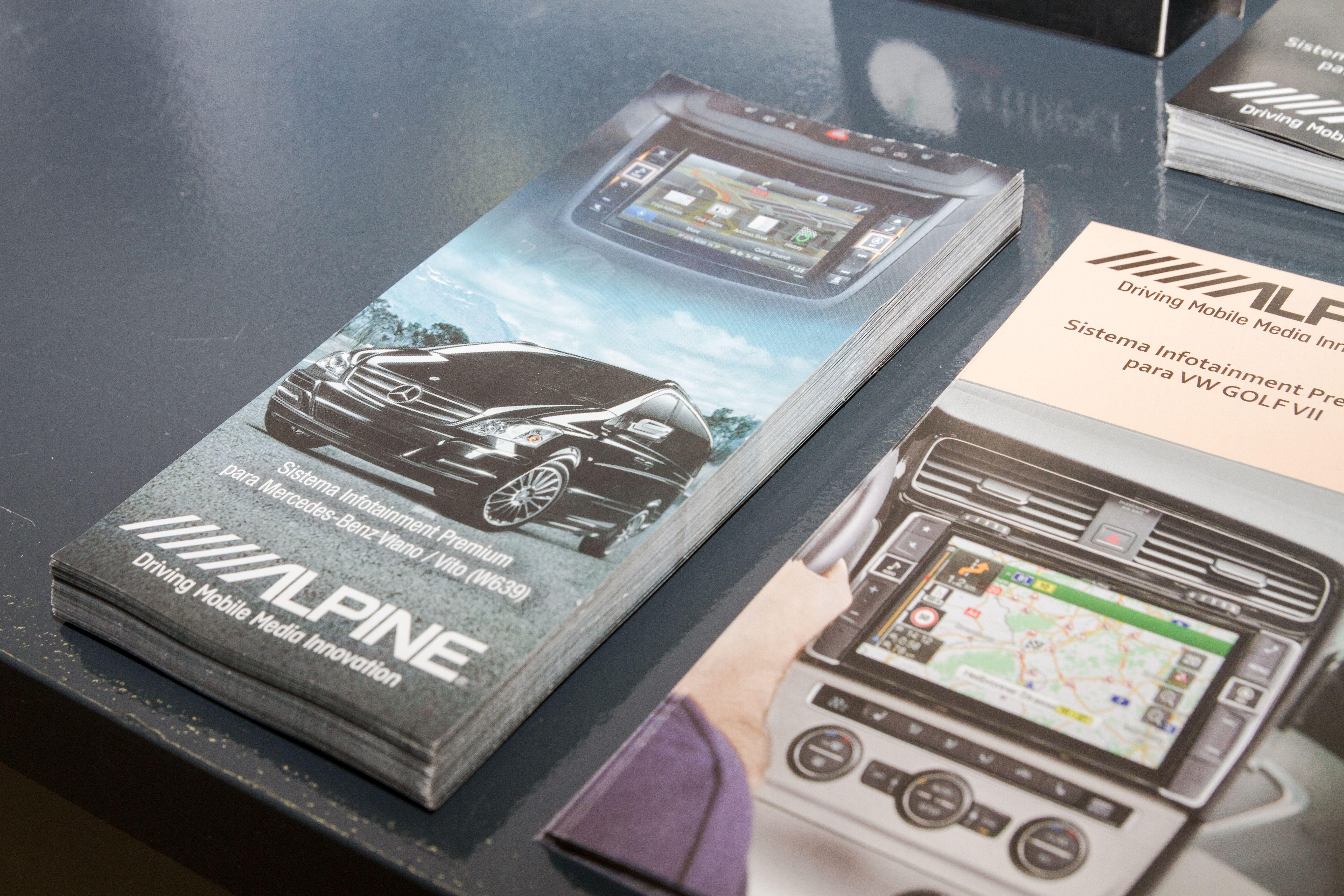 Radios para coches en El Vendrell, Tarragona