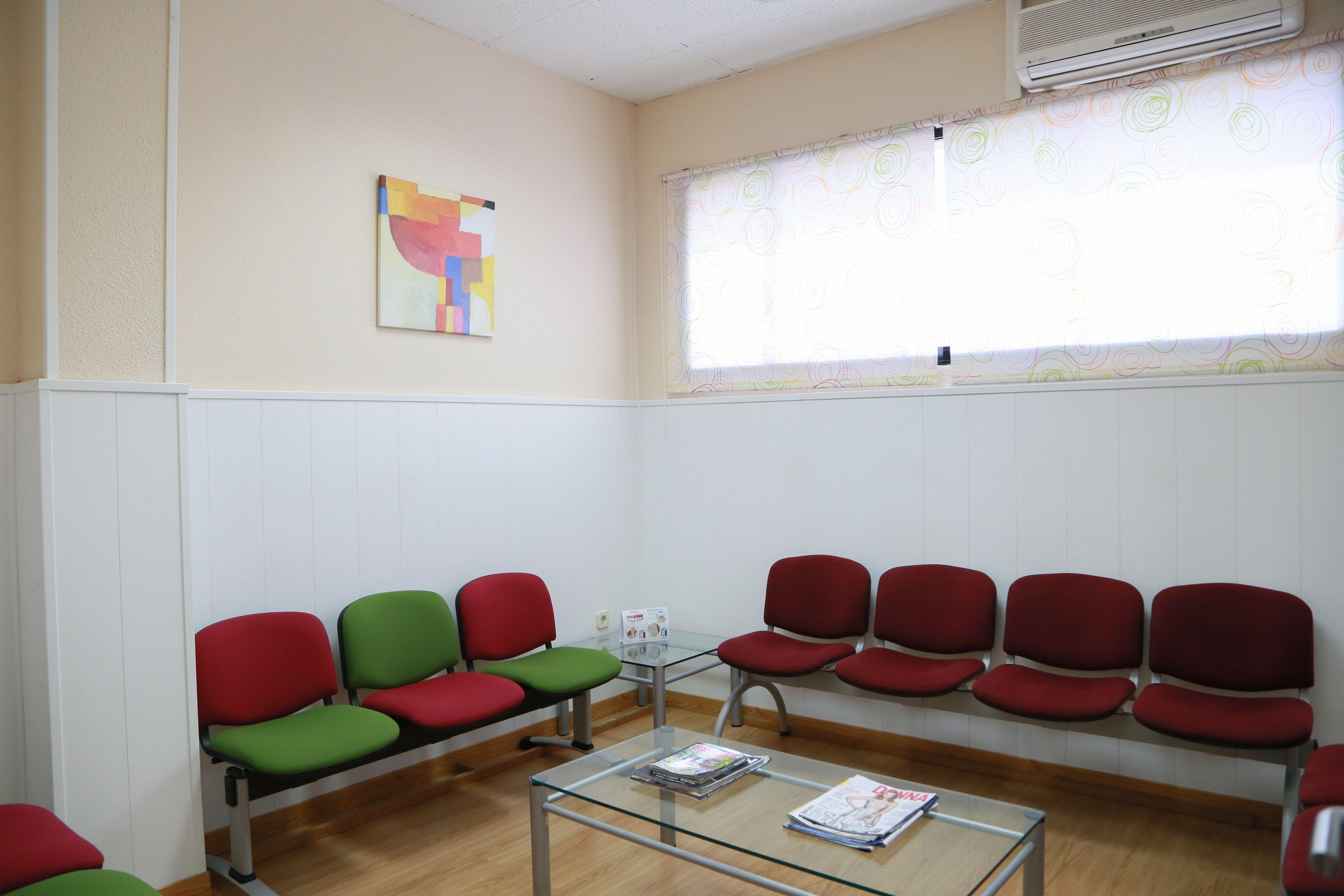 Foto 3 de Clínicas dentales en Parla | Centro Dental Parla