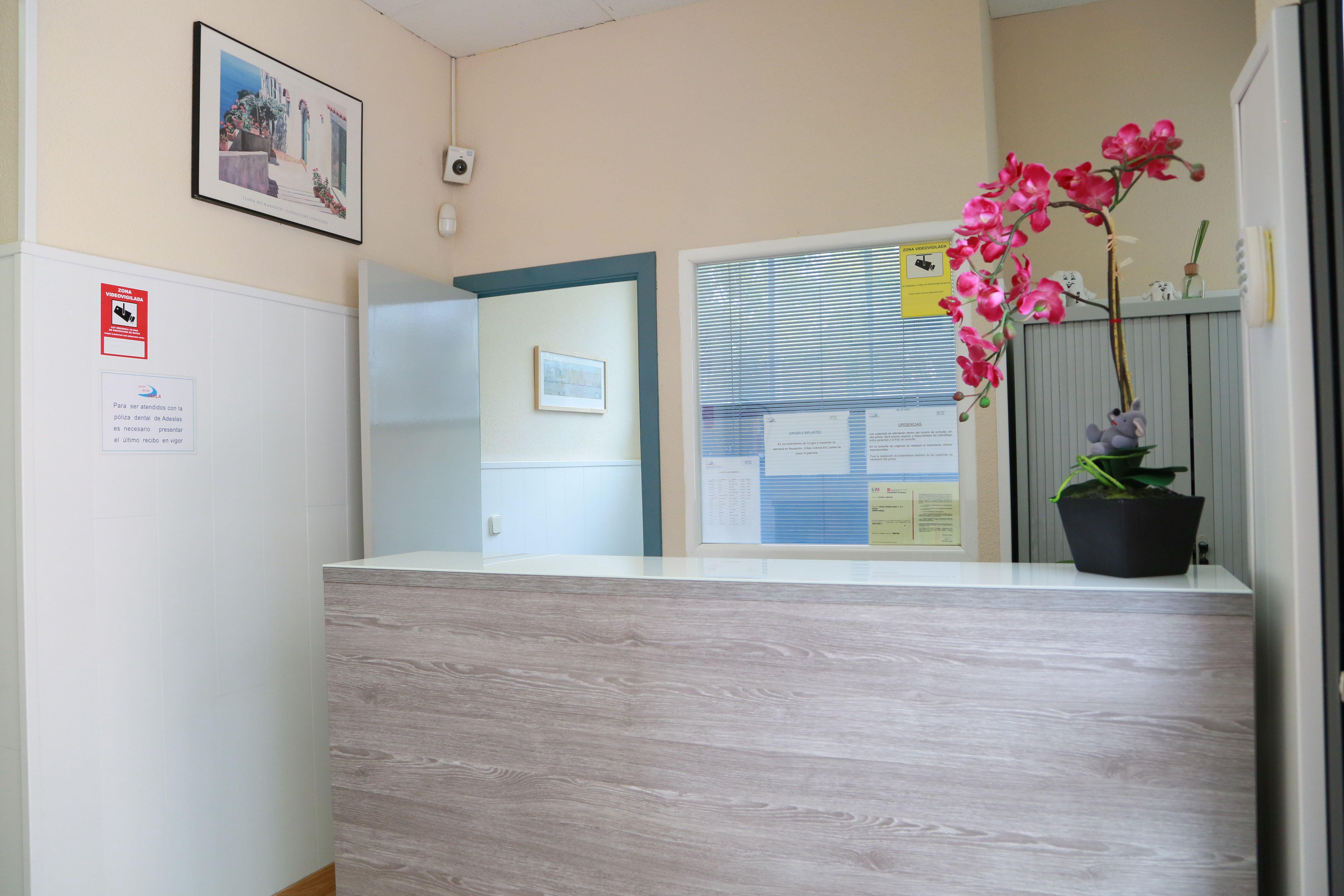 Foto 9 de Clínicas dentales en Parla | Centro Dental Parla