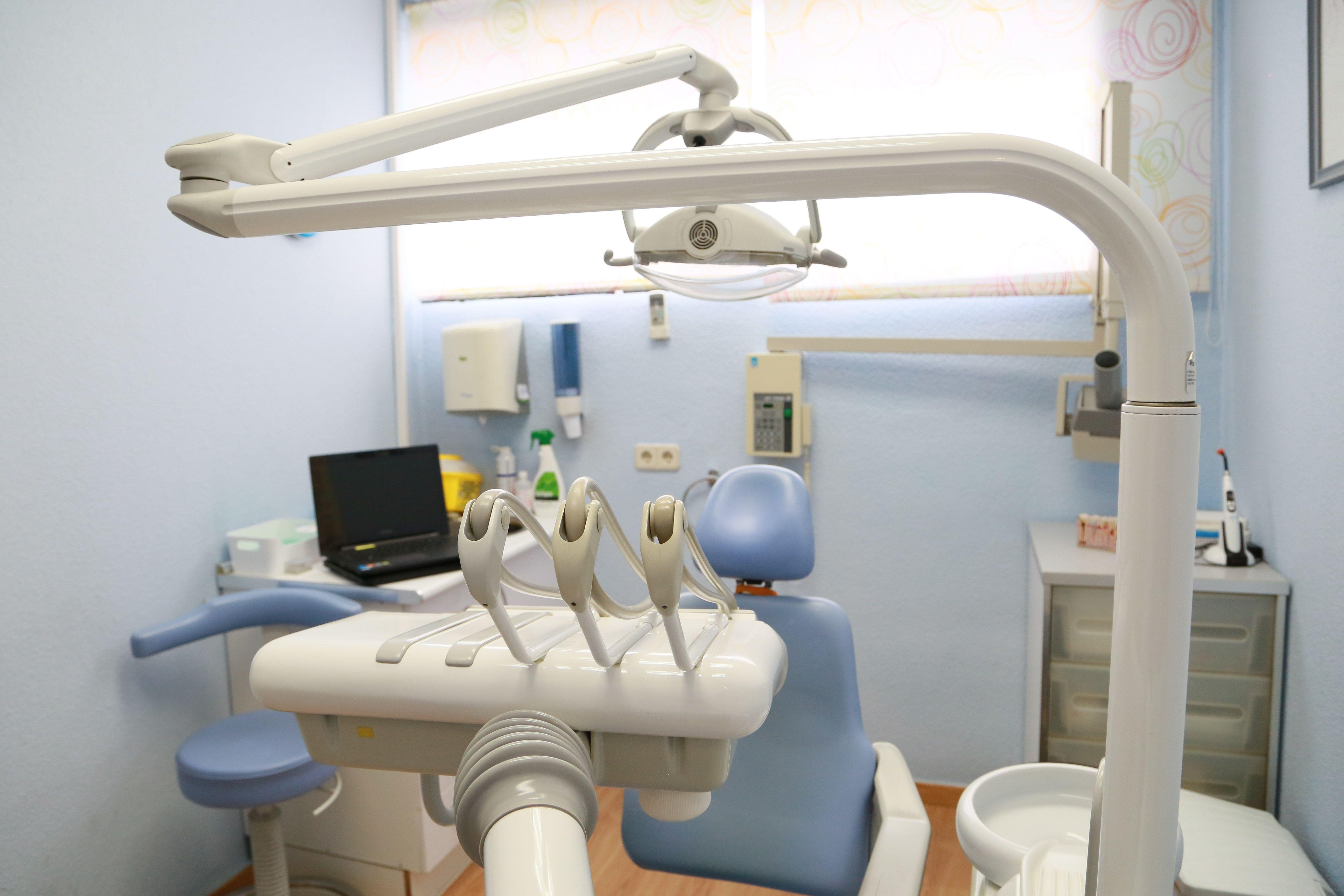 Foto 1 de Clínicas dentales en Parla | Centro Dental Parla