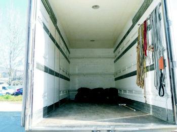 Foto 4 de Mudanzas y guardamuebles en Ourense | Transportes y Mudanzas Antonio