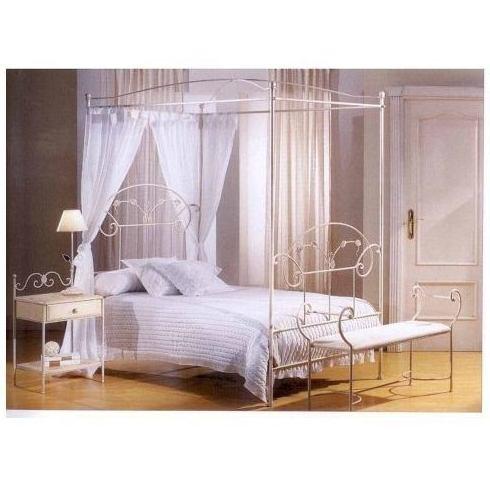 Muebles de forja: dormitorios de forja: Productos de Arteforja JMC