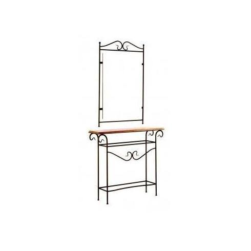 Muebles de forja: Recibidores de forja: Productos de Arteforja JMC