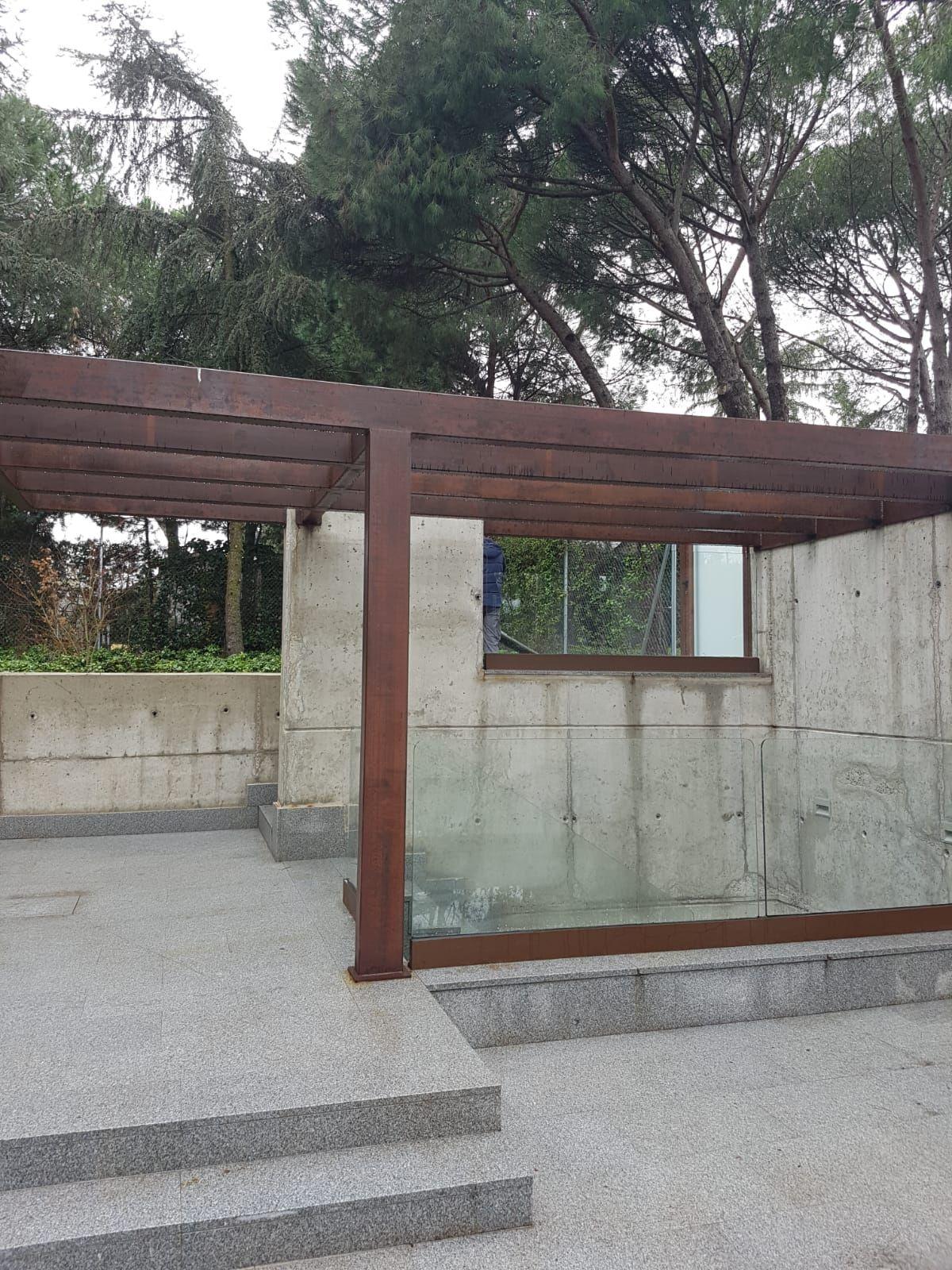 Carpintería PVC Madrid