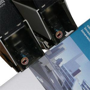 Grapado de revistas o catálogos Barcelona