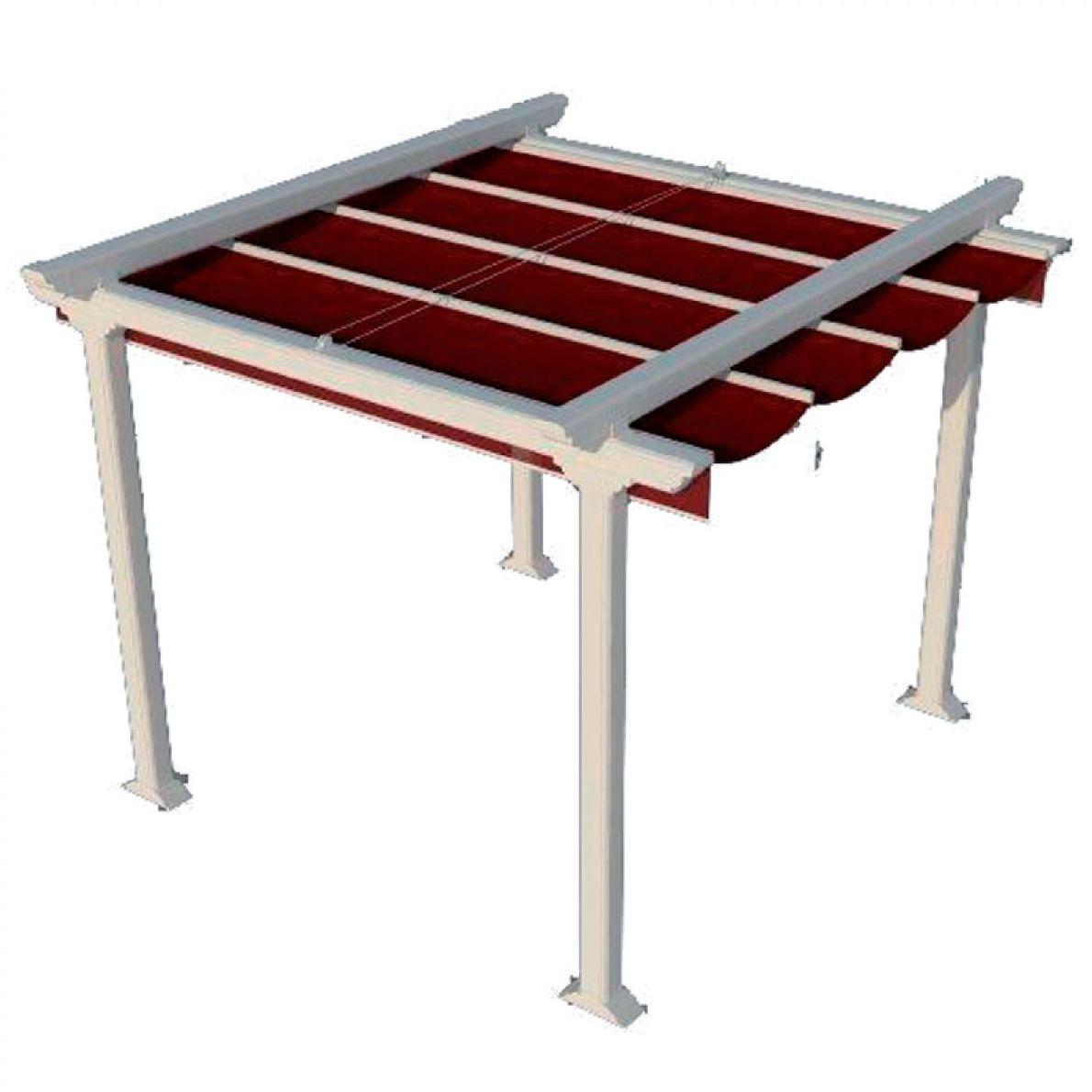 Toldo Palilleria 120x120: Productos y distribuidores de Toldos y Muebles Calypso