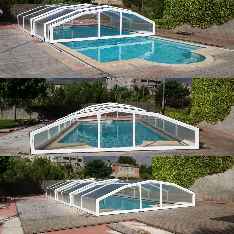 cerramientos de piscina