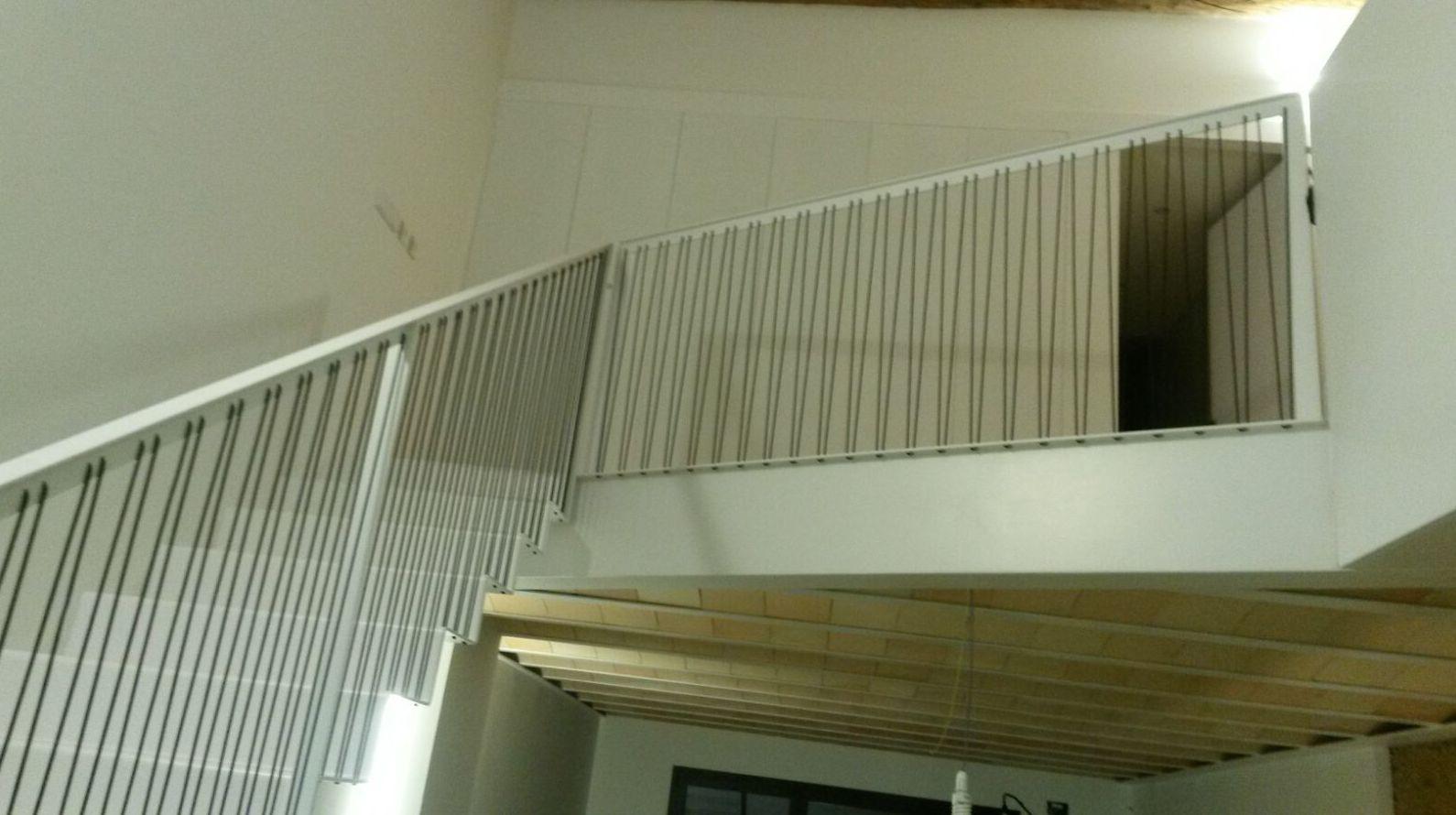 Foto 96 de Carpintería de aluminio, metálica y PVC en Tàrrega | Art Ferro
